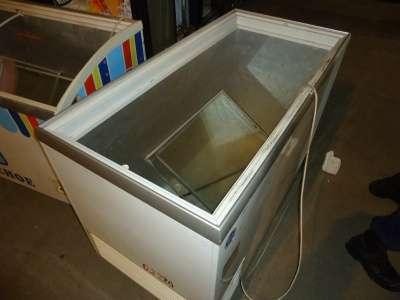 торговое оборудование БУ холодильные камеры,лар