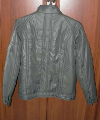 Куртка мужская новая, осенняя р.48 ест в Москве Фото 1