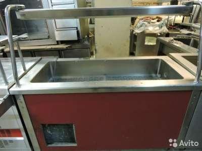 торговое оборудование Холодильный стол N485