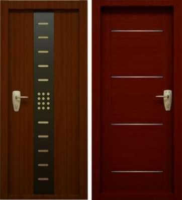 Входная дверь Израиль Pandoor