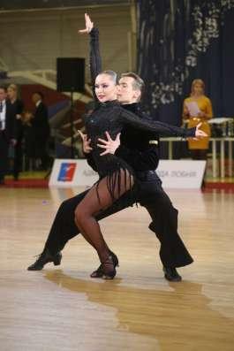 Уроки танцев!