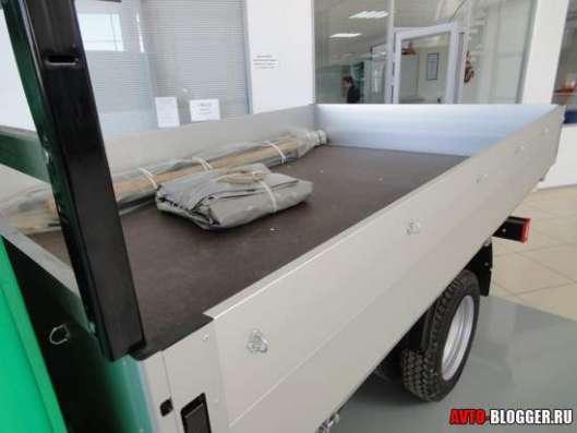 Кузов на ГазФермер 33023 в Тамбове Фото 1
