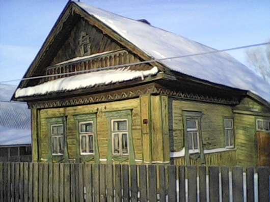 Частный дом в Переславле-Залесском Фото 1