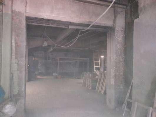 Сдам производство, 350 кв. м, м. Ломоносовская