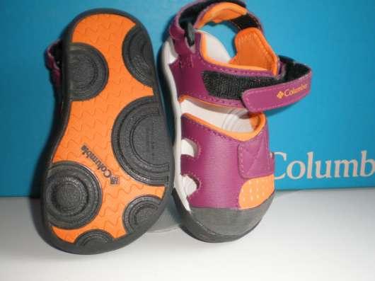 Продаю сандалики фирмы КАЛАМБИЯ новые в г. Николаев Фото 5