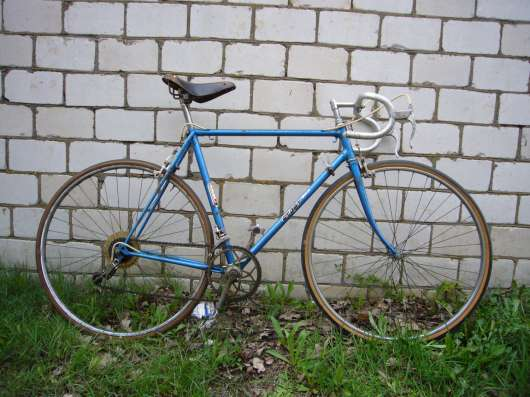 Велосипед хвз 56см.