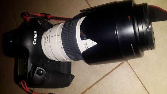 Canon EOS 1Ds mark lll bodi