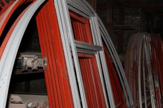 Продам теплицы арочного типа в г. Десногорск Фото 2