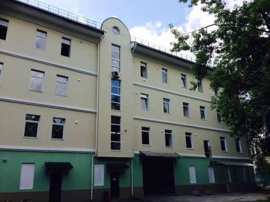 Продам офис, м. Электрозаводская от собственника, ВАО, ЦАО в Москве Фото 1
