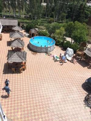 Круглогодичный отель Воробьиное гнездо в Судаке, ул. Консул