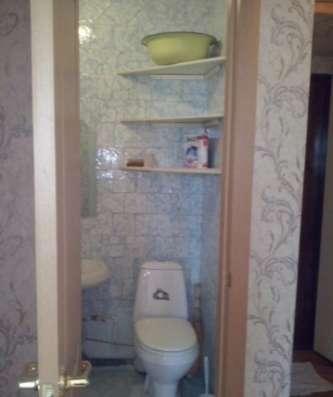 В Кропоткине по ул. Красной 1-комнатная квартира 31 кв.м. 3/ в Москве Фото 2