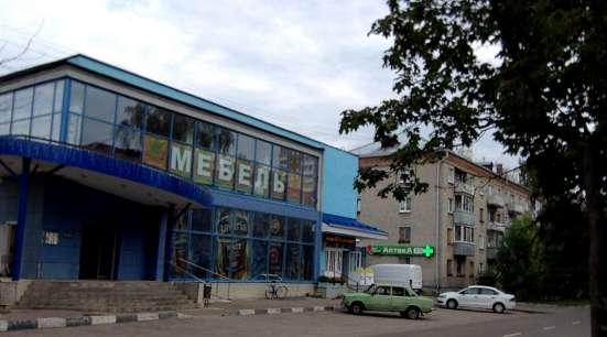 Торговый центр бизнес-класса в Дубне Фото 5