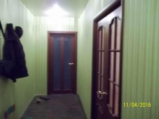 Продам квартиру по улице брянской