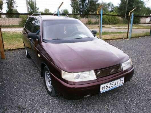 Продажа авто, ВАЗ (Lada), 2111, Механика с пробегом 96000 км, в Волжский Фото 3