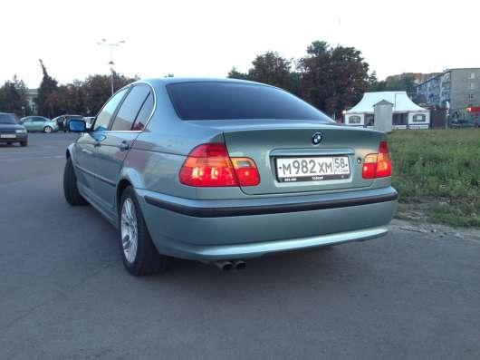 Продажа авто, BMW, 321, Автомат с пробегом 180000 км, в Пензе Фото 3