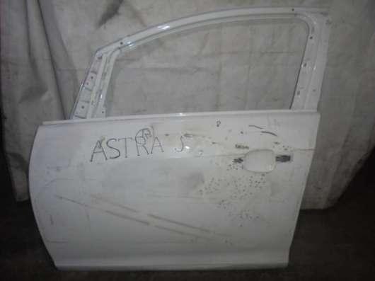 Дверь Opel Astra J