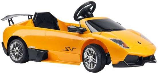 Электрический автомобиль игрушки в Санкт-Петербурге Фото 1