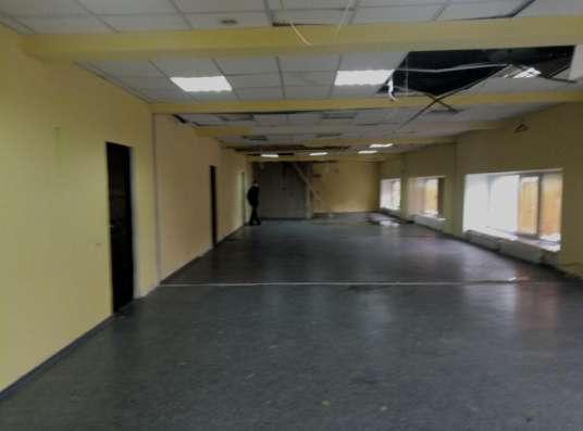 Сдам помещение свободного назначения 500 м² в Москве Фото 4