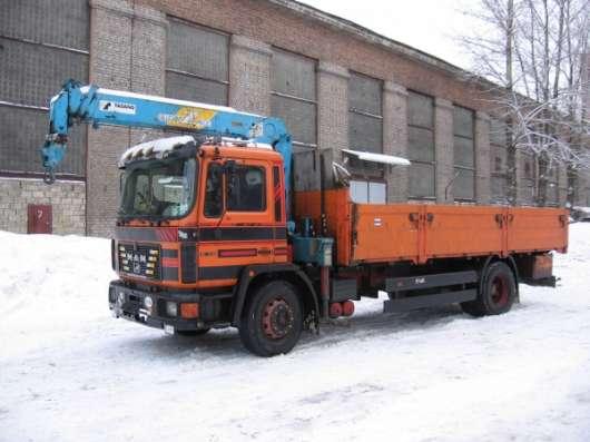Перевозка дизель-генератора манипулятором Спб Санкт-Петербург.