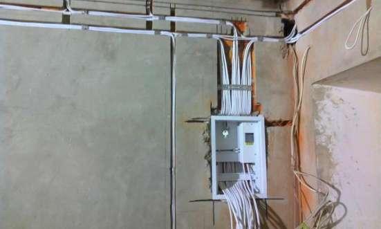 Электрофизические измерения ЭФИ