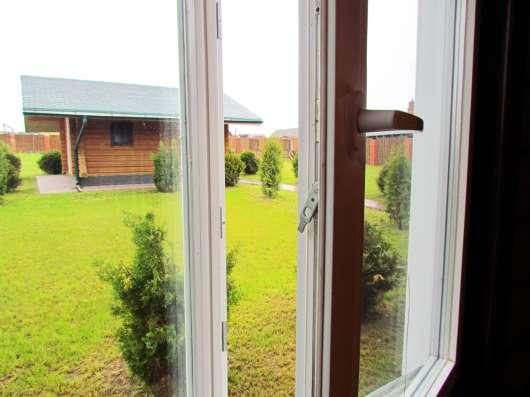 Коттедж в Беларуси. Деревянный сруб. Два этажа, вода, газ в г. Могилёв Фото 5