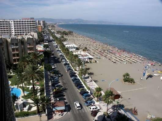 Продается отель 2-я линия моря, в 40 метрах от пляжа Испании