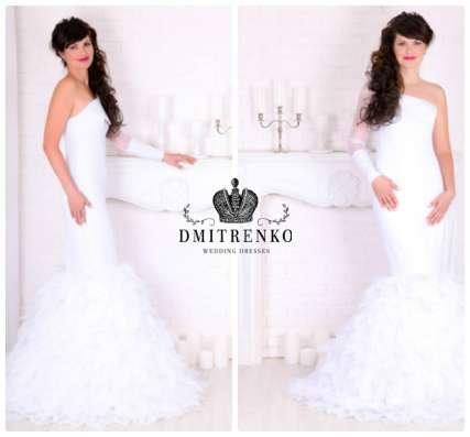 Пошив свадебных платьев в Краснодаре Фото 4