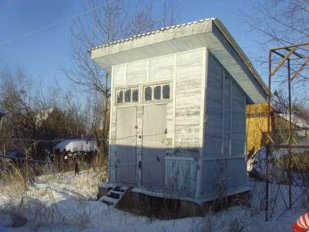 Продаю дом с участком в г.Электроугли снт,,Горьковские болота,,