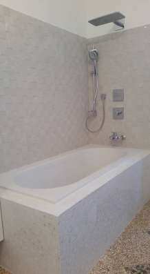 Ремонт ванной комнаты в г. Румянцево Фото 3