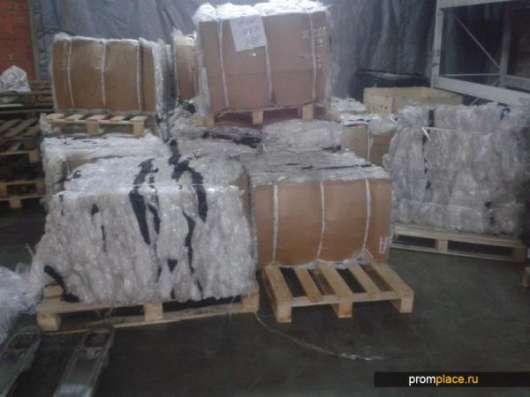 Купим вывезем складские отходы стрейч пленки в подольске Фото 4