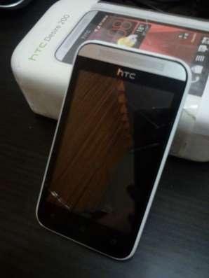 Смартфон HTC Desire 200 в Ангарске Фото 1