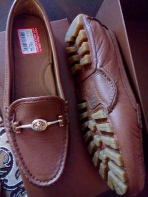 Фирменная обувь в г. Одесса Фото 2