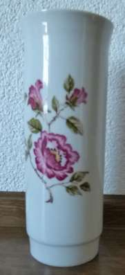 Bavaria. Красивая ваза, 20 cм