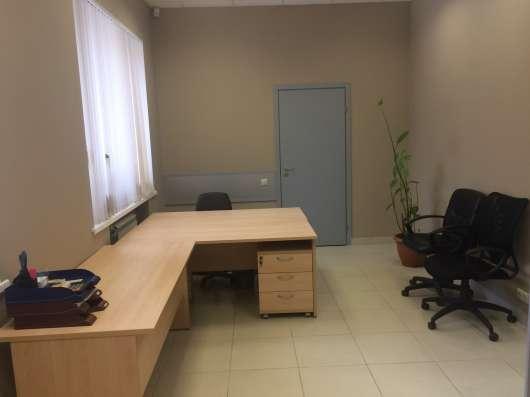 Офисное помещение 24.1 кв. м