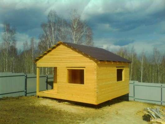 Строительство от А до Я в Иркутске Фото 1