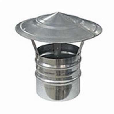 Воздуховоды из оцинкованной стали (промышленное производство в Сочи) Фото 2