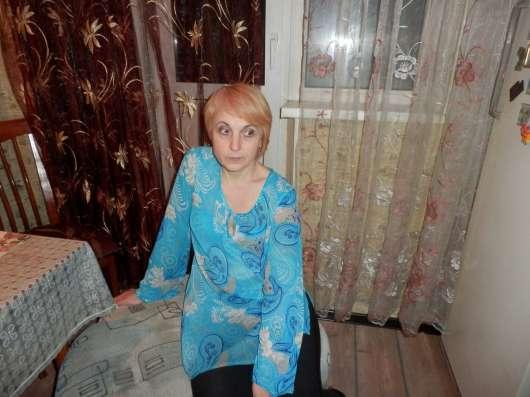 Оксана Смирнова, 52 года, хочет пообщаться