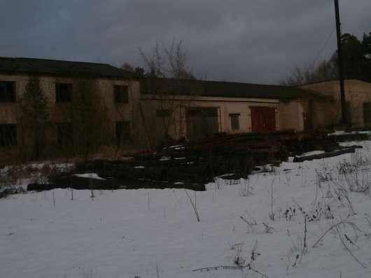 Продаётся база 2000м2 в Водляровском лесничестве