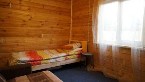 Сдам двухэтажный коттедж с баней и бассейном в Павловске