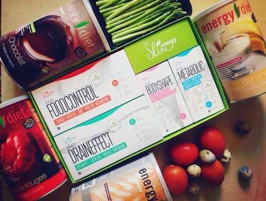 Функциональное питание и многое другое