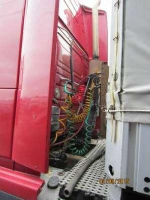 седельный тягач Volvo VNL в Воронеже Фото 4
