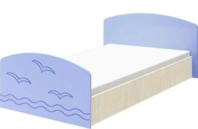 Детская кровать  Юниор-2Р