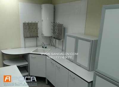 Лабораторная мебель, шкафы вытяжные в Челябинске Фото 2