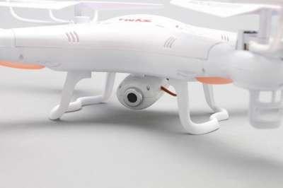 Квадрокоптер Syma X5c с камерой