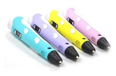 3Д Ручка Myriwell Stereo rp100b