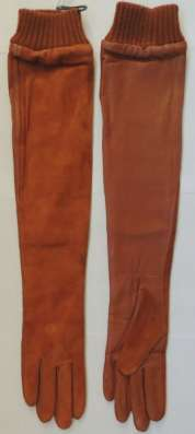 Кожаные перчатки оптом и в розницу в Волгограде Фото 2