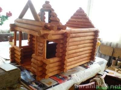 Кошкин дом - будка