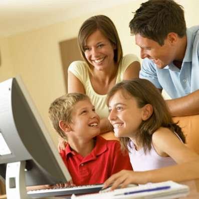 Надёжный компьютер для всей семьи