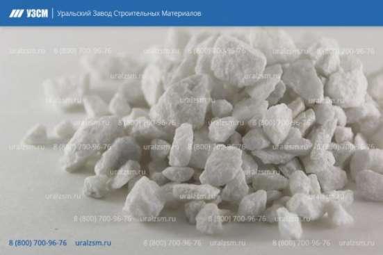 мраморный щебень от завода производителя uralzsm