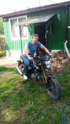 Продам мотоцыкл в Жуковском в Москве Фото 1